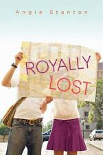 Royally Lost-ExLibrary