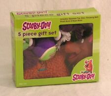 Scooby Doo 5 Piece Gift Set
