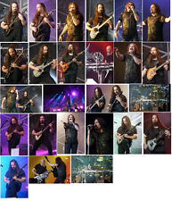 25 Dream Theater photos - High Voltage, London 2011