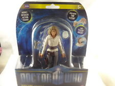 DOCTOR WHO SERIES 5 RIVER SONG ACTION FIGURE NEW C82
