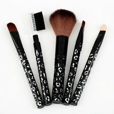 Fine 5pcs Set Cosmetic Makeup Brush Foundation Comb Good Price Comfort Soft HYH