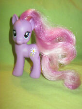 "My Little Pony G4 Brushable 3"" FiM 2012 DAISY DREAMS Toys R Us Scooter Friends"