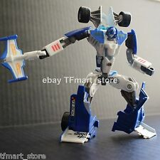 Transformers Classics Deluxe Class Mirage 100% Complete Generations