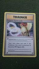 Pidgeot Spirit Link Pokemon Card UNCOMMON Trainer [Evolutions]