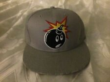 The HUNDREDS Bomb New Era Fitted Cap 7 1/4