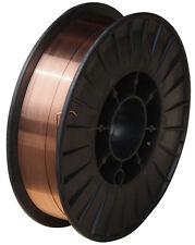 15 KG Rolle Schweissdraht SG2 0,8mm 15kg D300mm Stahldraht Schutzgas MIG MAG
