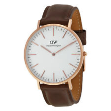 Daniel Wellington 0109DW Classic Bristol Mens Watch