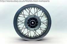 Triumph Thunderbird 900 (1) 96' Legend Rear wheel Felge hinten Hinterradfelge