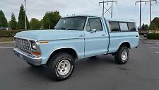 Ford : F-150 ShortBed 4x4
