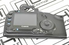 CANON EOS 5D Rear Back Cover With LCD Screen Assembly Repair Part DH7082
