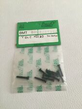 BMT BLITZ MODEL TECNICA 1/8 RC ACTIVE DELTA KYOSHO PHANTOM ROAD PARTS # 885