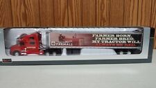 CASE IH  VOLVO 770 SEMI FARMER BORN FARMER BRED ALWAYS RED  1:64 SPEC CAST 2013