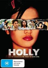 Holly (DVD, 2010) NEW