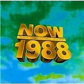 Various Artists - Now That's What I Call Music 1988 -10th Anniversary (1993) NM+