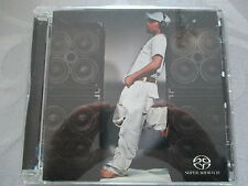 Musiq - Soulstar - SACD Super Audio CD