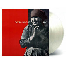 "YELLOW MAGIC ORCHESTRA Technodelic 12"" 180G TRANSPARENT Vinyl LP Limited Edition"