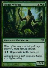 Wolfir Avenger foil | nm | Avacyn restored | Magic mtg