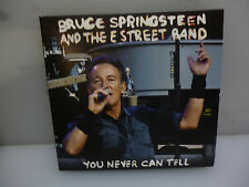 BRUCE SPRINGSTEEN-YOU NEVER CAN TELL. GERMANY 2013.-3CD DIGIPACK-NEW.SEALED.