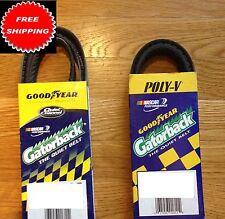 Goodyear/Continental 4060915 Serpentine Belt - 5060915