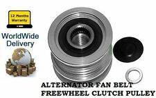 FOR RENAULT CLIO KANGOO MEGANE SCENIC THALIA TWINGO 1.5 DCi ALTERNATOR PULLEY