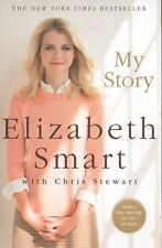 My Story by Elizabeth Smart and Chris Stewart (2014, Paperback)