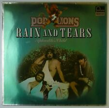 """12"""" LP - Aphrodite's Child - Rain And Tears - k5730 - washed & cleaned"""