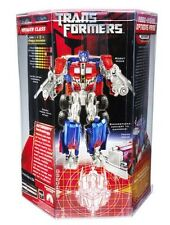 Transformers ROBO VISION OPTIMUS PRIME Voyager Class Figure