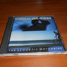 The Acoustic Motorbike by Luka Bloom (CD, Jan-1992, Reprise) Used
