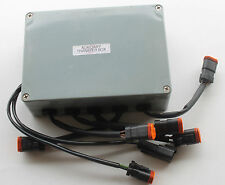 B6 NEW Evinrude & E-Tec Outboard Systems Check Harness Dual Station Transfer Box