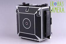 Linhof Master Technika Classic 4x5 Camera #5057E4