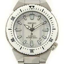 Authentic SEIKO 6R15-03H0 SBDC043 プロスペックス LIMITED Automatic  #246-000-103-0983