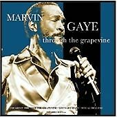 Marvin Gaye - Through the Grapevine .NEW CD