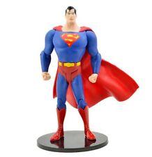 "DC UNIVERSE - FIGURA CLASSIC SUPERMAN ARTICULADA 18cm / SUPERMAN FIGURE 7"""