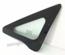 For 2006-2011 Honda Civic 4 Door Sedan Driver Side Left Front Vent Glass NEW