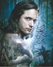 Alexander Skarsgard:    8x10 beautiful signed photo. WOW