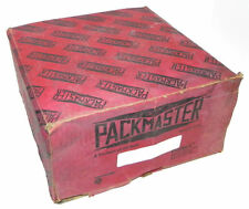 "NEW, GARLOCK, 1 1/4"", PACKMASTER 6, 10 #, 5SC"