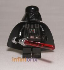 Lego Darth Vader from Sets 10188 Death Star + 8017 TIE Fighter Star Wars sw209