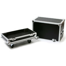 OSP ATA Tour Flight Road Amp Case for Fender Twin Reverb Amplifier w/ Casters