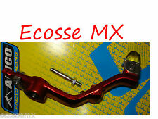 Montesa 4RT Trials Apico Trick Red Rear Brake Pedal 2005-2016 BPF920