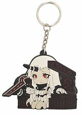 Kantai Collection PVC Keychain Abyssal Aviation Battleship ~ Harbour Princess KC