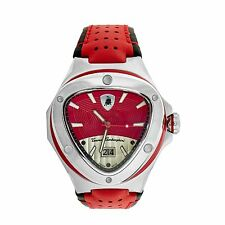 Tonino Lamborghini Products Serie Spyder 3000 3026 3 Hands Mens Watch