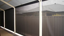 Outdoor Blind Awning