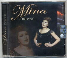 MINA L'Immensità - CD077