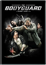 The Bodyguard (DVD, 2016)(WGU01705D) NEW Martial Arts NR Sammo Hung Andy Lau