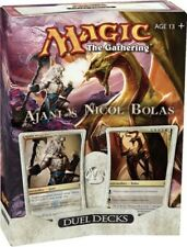 MtG ~ AJANI vs. NICOL BOLAS Sealed Duel Decks Magic the Gathering Foil Vengeant