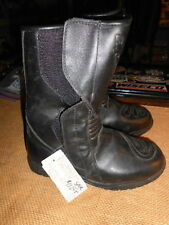 NOS Alpine Star Motorcycle Riding Boots Gore Tex Size 4 & 6 A650137