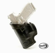 Springfield XD 40cal Sub Compact No Shield Single Clip Holster R/H Black 0848