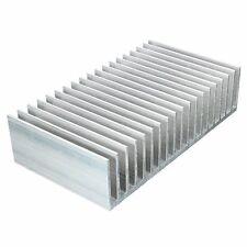 Cooling Module ELEGIANT 7.1x3.9x1.8inch Aluminum Heat Sink Heatsink Cooler Fi...