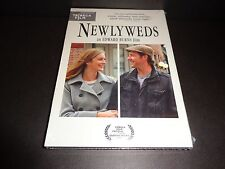 NEWLYWEDS-ED BURNS &wife's conflict-free marriage disrupted by their sisters-DVD