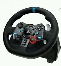 LOGITECH Driving Force G29 Wheel and Gearstick Bundle